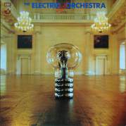 Обложка альбома The Electric Light Orchestra, Музыкальный Портал α