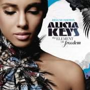 Обложка альбома The Element of Freedom, Музыкальный Портал α