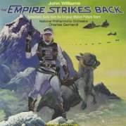 Обложка альбома The Empire Strikes Back: Symphonic Suite, Музыкальный Портал α