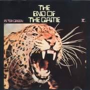 Обложка альбома The End of the Game, Музыкальный Портал α