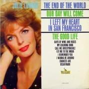 Обложка альбома The End of the World, Музыкальный Портал α