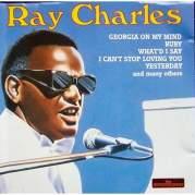Обложка альбома The Entertainers Ray Charles, Музыкальный Портал α