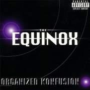 Обложка альбома The Equinox, Музыкальный Портал α