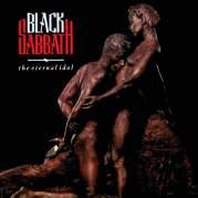 Обложка альбома The Eternal Idol, Музыкальный Портал α
