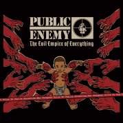 Обложка альбома The Evil Empire of Everything, Музыкальный Портал α