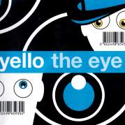 Обложка альбома The Eye, Музыкальный Портал α