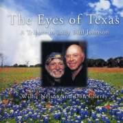 Обложка альбома The Eyes of Texas, Музыкальный Портал α