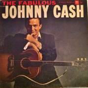 Обложка альбома The Fabulous Johnny Cash, Музыкальный Портал α