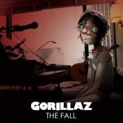 Обложка альбома The Fall, Музыкальный Портал α