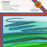 The Flute Concertos, Музыкальный Портал α