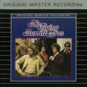 Обложка альбома The Flying Burrito Brothers, Музыкальный Портал α