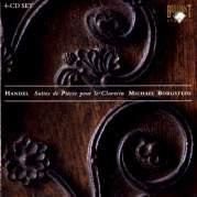 Обложка альбома The Four Poster, Музыкальный Портал α