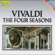 The Four Seasons, Op. 8 Nos. 1-4 (Musici di Zagreb), Музыкальный Портал α