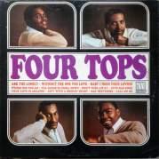 Обложка альбома Four Tops, Музыкальный Портал α