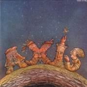Обложка альбома The Fuckadies, Музыкальный Портал α