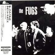 Обложка альбома The Fugs Second Album, Музыкальный Портал α