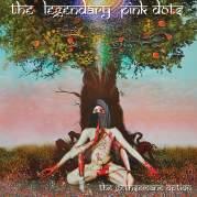 Обложка альбома The Gethsemane Option, Музыкальный Портал α