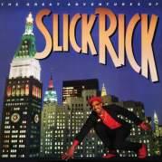 Обложка альбома The Great Adventures of Slick Rick, Музыкальный Портал α