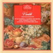 Обложка альбома The Great Composers: 25 - Vivaldi: The Four Seasons, Музыкальный Портал α
