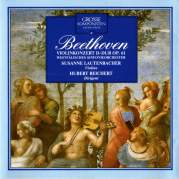 Обложка альбома The Great Composers, No. 6: Beethoven: Violin Concerto in D major, Op. 61, Музыкальный Портал α