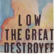Обложка альбома The Great Destroyer, Музыкальный Портал α