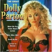 Обложка альбома The Great Dolly Parton, Музыкальный Портал α