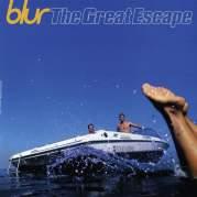 Обложка альбома The Great Escape, Музыкальный Портал α
