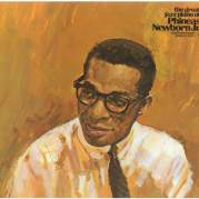 The Great Jazz Piano of Phineas Newborn Jr., Музыкальный Портал α