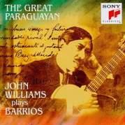 Обложка альбома The Great Paraguayan, Музыкальный Портал α
