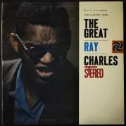 The Great Ray Charles, Музыкальный Портал α