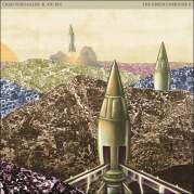 Обложка альбома The Green Corridor: Series 02, Музыкальный Портал α