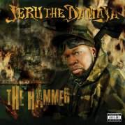 Обложка альбома The Hammer, Музыкальный Портал α