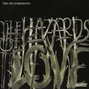 Обложка альбома The Hazards of Love, Музыкальный Портал α