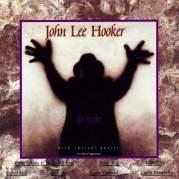 Обложка альбома The Healer, Музыкальный Портал α