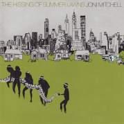 Обложка альбома The Hissing of Summer Lawns, Музыкальный Портал α