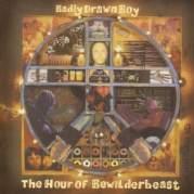 Обложка альбома The Hour of Bewilderbeast, Музыкальный Портал α