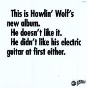 The Howlin' Wolf Album, Музыкальный Портал α