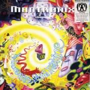 Обложка альбома The Incredible Sound Machine, Музыкальный Портал α
