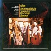 Обложка альбома The Incredible String Band, Музыкальный Портал α