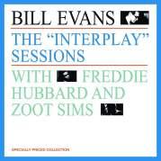 Обложка альбома The Interplay Sessions, Музыкальный Портал α
