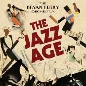 Обложка альбома The Jazz Age, Музыкальный Портал α