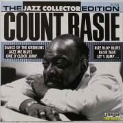 Обложка альбома The Jazz Collector Edition, Музыкальный Портал α