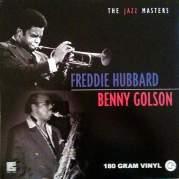 The Jazz Masters: Freddie Hubbard & Benny Golson, Музыкальный Портал α