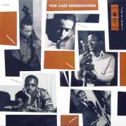 Обложка альбома The Jazz Messengers, Музыкальный Портал α
