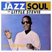 Обложка альбома The Jazz Soul of Little Stevie, Музыкальный Портал α