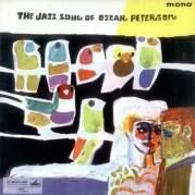 The Jazz Soul of Oscar Peterson, Музыкальный Портал α