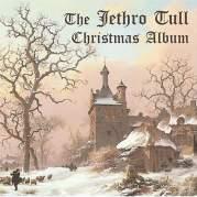 Обложка альбома The Jethro Tull Christmas Album, Музыкальный Портал α
