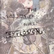 Обложка альбома The Jon Spencer Blues Explosion, Музыкальный Портал α