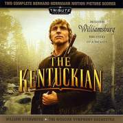 The Kentuckian / Williamsburg: The Story Of A Patriot, Музыкальный Портал α