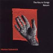 Обложка альбома The Key to Songs / Return, Музыкальный Портал α